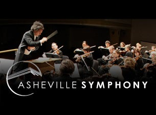 Asheville Symphony: An American In Paris feat. Aaron Diehl, Piano