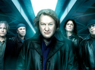 Lou Gramm and Asia with John Payne