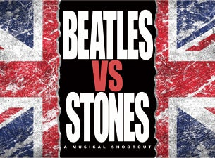 Beatles Vs. Stones at Harrah's Casino New Orleans
