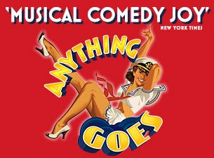 Anything Goes at Metropolis Performing Arts Centre