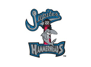 St. Lucie Mets at Jupiter Hammerheads at Roger Dean Stadium