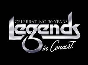 Legends In Concert (Las Vegas)