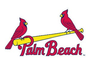 Lakeland Flying Tigers at Palm Beach Cardinals