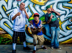 Kottonmouth Kings at Whisky A Go Go