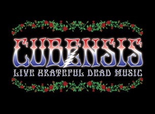 Halloween W/Cubensis & Moonalice at Saint Rocke