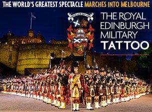 Scottish International Military Tattoo