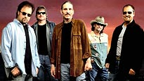 Restless Heart at 120 Tavern and Music Hall - Marietta, GA 30062