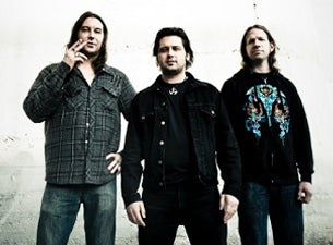 High On Fire, Presented By Goose Island and Empty Bottle