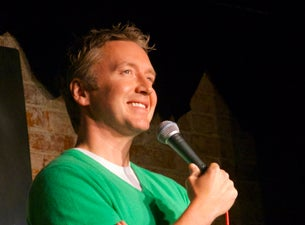 Chad Daniels at Punch Line Comedy Club - Sacramento
