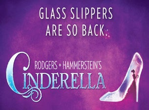 Rodgers and Hammersteins Cinderella at Lexington Opera House - Lexington, KY 40507