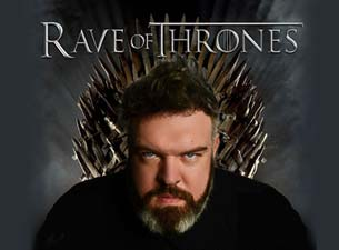 Halloween is Coming ft. Kristian Nairn at Hard Rock Live