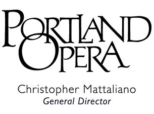 Portland Opera Presents La Boheme at Keller Auditorium