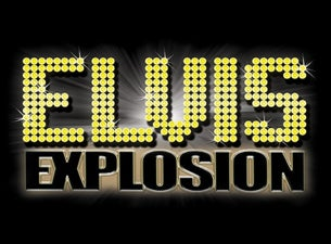 Elvis Explosion Four Show Ticket Package
