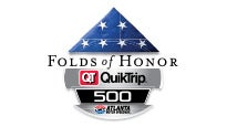 Folds Of Honor QuikTrip 500 at Atlanta Motor Speedway