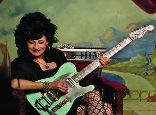 The Blasters, Rosie Flores at Saint Rocke
