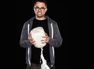 Joe Mande at Saugatuck Center For the Arts