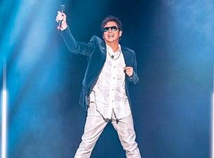 Alan Tam World Tour