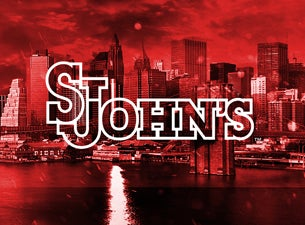 St. Johns Red Storm Womens Basketball vs. DePaul Blue Demons Womens Basketball