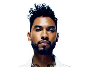 MIGUEL: The Ascension Tour