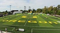 Pape Field