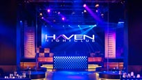 Haven Nightclub Atlantic City