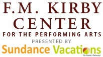F. M. Kirby Center