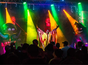 American Cheese Tour with Mac Sabbath, Okilly Dokilly, Playboy Manbaby