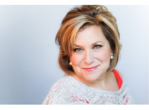 Sandi Patty at Effingham Performance Center