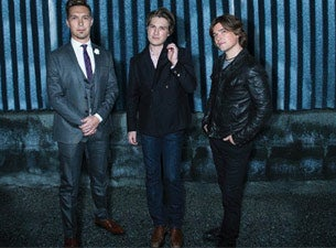 Hanson at Ruth Eckerd Hall - Clearwater, FL 33759