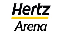Restaurants near Hertz Arena