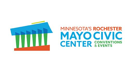 CH Mayo Presentation Hall at Mayo Civic Center