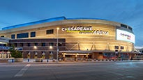Hotels near Chesapeake Energy Arena