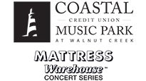 Hotels near Coastal Credit Union Music Park at Walnut Creek
