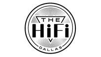 Hotels near The HiFi Dallas