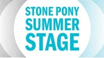 Stone Pony Summer Stage