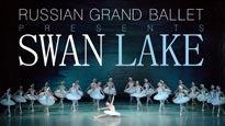 Russian Grand Ballet Presents: Swan Lake