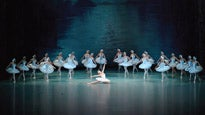 Russian Grand Ballet Presents Swan Lake at Flint Center
