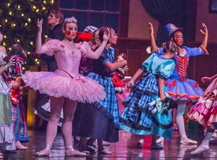 The Nutcracker Ballet 6