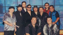 Latin Legends Live at Morongo Casino Resort and Spa