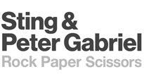Sting & Peter Gabriel: Rock Paper Scissors at DCU Center