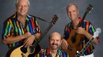 Kingston Trio at Mystic Theatre