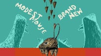Modest Mouse / Brand New at Moda Center