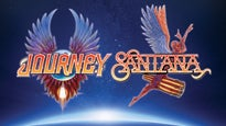Journey And Santana at The Forum