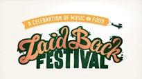 Gregg Allman's Laid Back Festival at Lakewood Amphitheatre