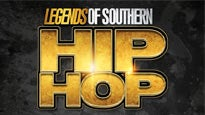 Legends Of Southern Hip Hop at BJCC Concert Hall