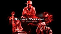 Scratch Mania 2016 at The Fillmore Silver Spring