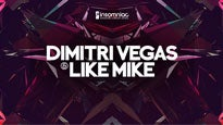 Dimitri Vegas & Like Mike at Echostage