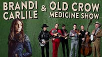 Brandi Carlile And Old Crow Medicine Show