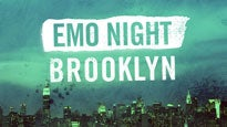 Emo Night Brooklyn at Constellation Room