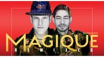MAGIQUE: REMIXED at Tropicana Showroom